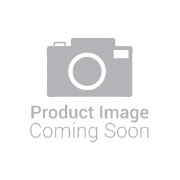 Polo Ralph Lauren sullivan tumbled leather flip flop with contrast logo in black - Black