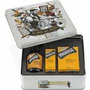 Proraso Beard Care Tin - Wood and Spice
