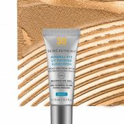 SkinCeuticals Mineral Eye UV Defense SPF30 Sunscreen Protection 10ml