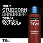 Neutrogena T/Gel Therapeutic Shampoo 250 ml