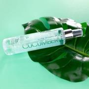 MineTan Cucumber Hydrating Face & Body Mist 200ml