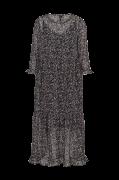 Kjole vmKamma Flower Ankle Dress