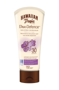 Hawaiian DuoDefence Sun Lotion SPF 30. 180 ml
