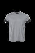 Løbe-t-shirt 25/7 Tee