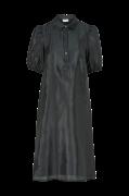 Kjole viRichter S/S Shirt Dress