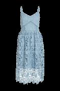 Blondekjole viZanna Midi Dress