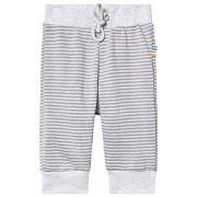 Joha Striped Knit Pants Grey 50 cm (0-1 mdr)