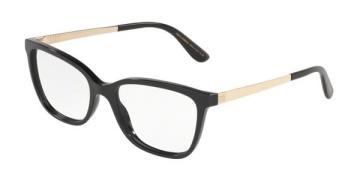 Dolce & Gabbana DG3317 Briller
