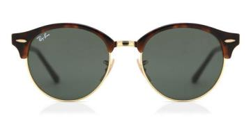 Ray-Ban RB4246 Clubround Solbriller