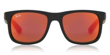 Ray-Ban RB4165 Justin Color Mix Solbriller