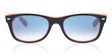 Ray-Ban RB2132 New Wayfarer Color Mix Solbriller