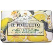 Nesti Dante Il Frutteto Citron and Bergamot