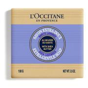 L'Occitane Shea Butter  Shea Soap Lavender  100 g
