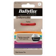 BaByliss Indispensable 794514 Hårelastikker Blandede Farver Non-S