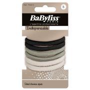 BaByliss Indispensable 794513 Kraftige Hårelastikker 6 stk.