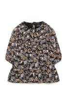 Dress Kjole Sort Petit By Sofie Schnoor