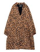 Dress Kjole Brun Petit By Sofie Schnoor
